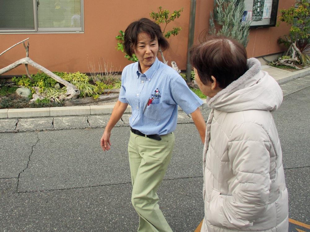 介護職員_求人_静岡市