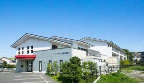 ハートフルホーム小鹿公園前 グループホーム 入浴専門介護職(パート) イメージ