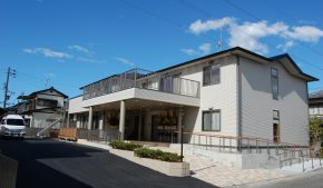 ハートフルホーム有東坂 小規模多機能型居宅介護 介護職(パート) イメージ